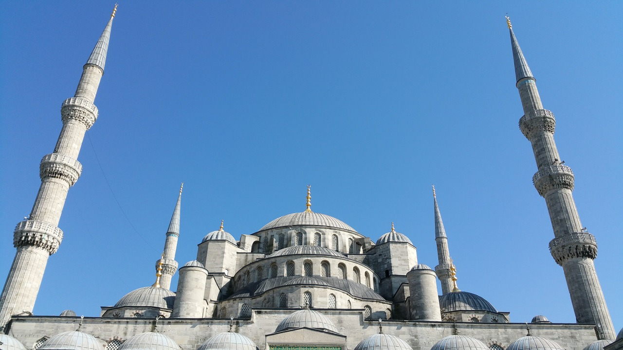 Accommodation in Sultanahmet Hotels